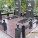 формы памятников